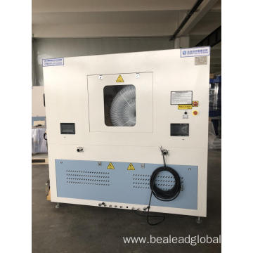Ball Fiber Filling Machine For Clothes