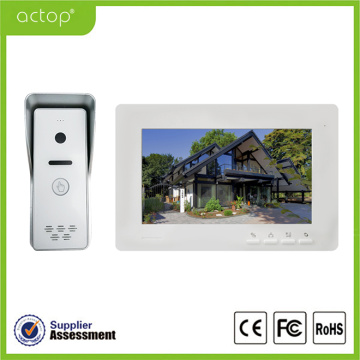 Door intercom systems House intercom systems Video intercom system for home