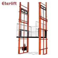 300kg Mini cheap cargo elevator
