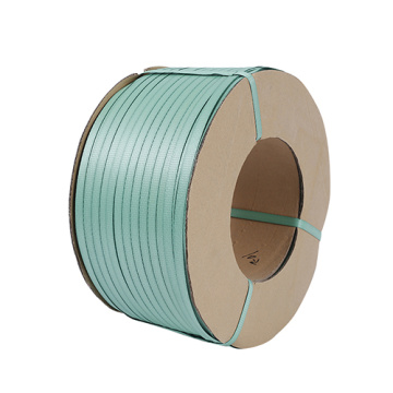 PP Strapping Plastic Belt Airson Pacadh