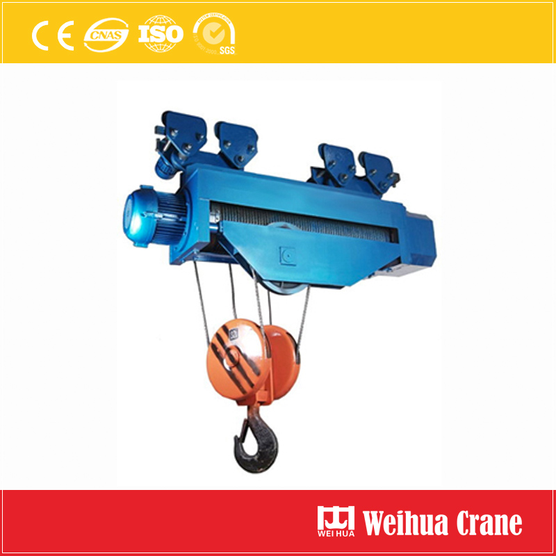 Wire Rope Electric Hoist Hc