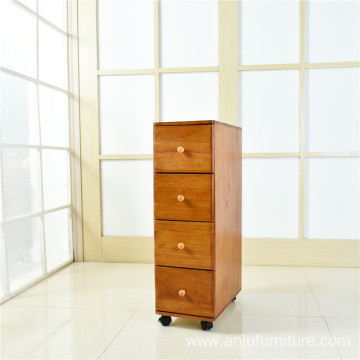 Wholesale wooden interior chest of drawers luxury drawers