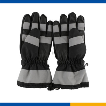 Daghang Infrared Heated Ski Gloves Tulo ka Temperatura