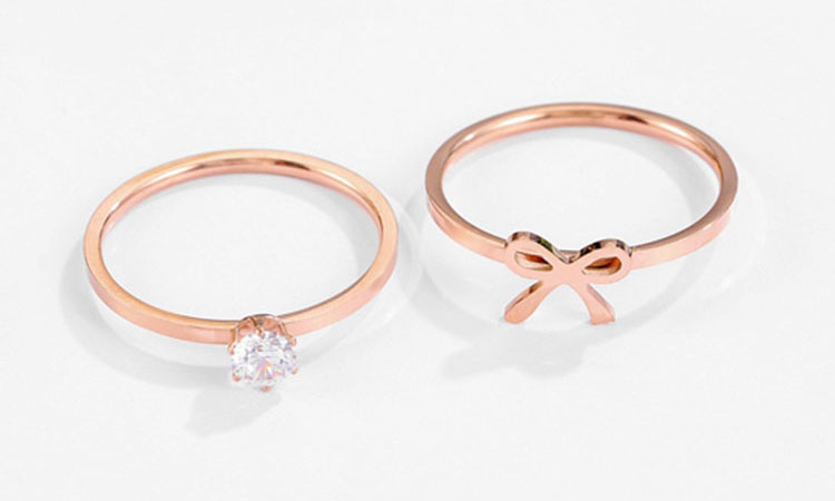 wedding ring sets his and hers