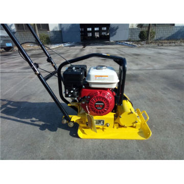 Small vibrating plate compactor prices