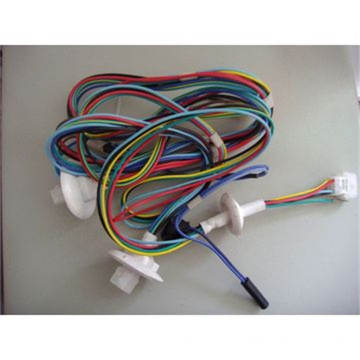 Best wiring harness for led light