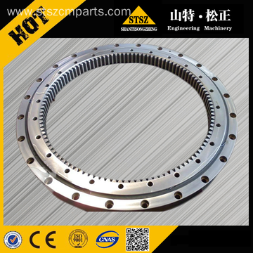 Excavator pc200-7 swing circle 20y-25-21200(Contact email: bj-012#stszcm.com)