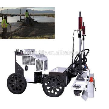 Excellent Concrete Leveling Machine Laser Screed For Sale FJZP-220