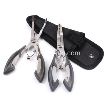 Long Bent Nose Fishing Pliers