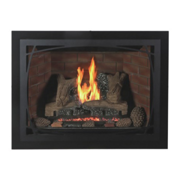 industrial heater gas fireplace