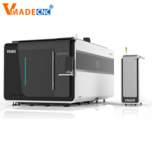 VLF1530 1000W Application Fiber Laser Cutter