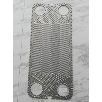 S22A Heat Exchanger Plate Uses In Industry
