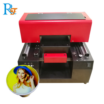Digital Printer ug Automatic Grade coffee printe