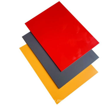 Pvdf 4mm Aluminium Composite Panel Best Price