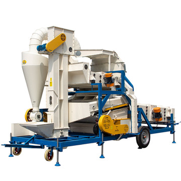 Groudnut Peanut Cleaning Grading Machine