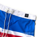 Wholesale Men's Fitness Sports Training Running Short Pants
