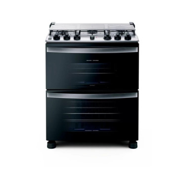 Gas Ovens Brastemp Gourmand
