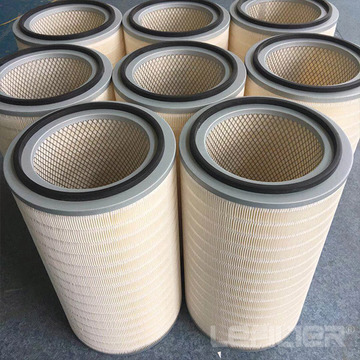 P190911 Donaldson dust filter cartridge