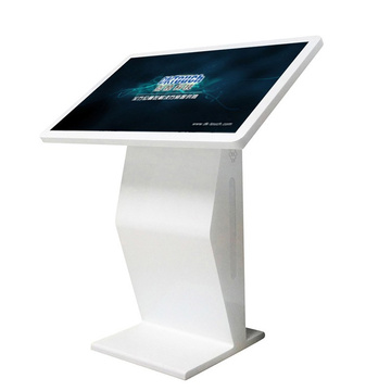 Business promotion lcd capacitive touch screen monitors