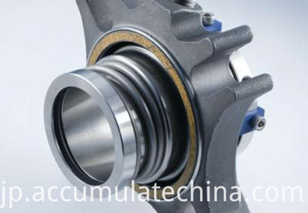 Mechanical Seal Primary Ring