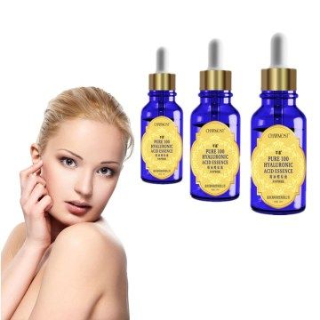 Pure hyaluronic acid serum for anti-wrinkle