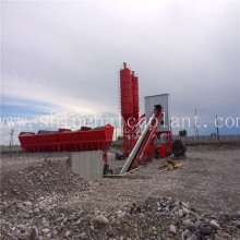 180 Commercial  Concrete Mixing Plants Sale