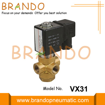 1/8'' 3 Way Quick Exhaust Solenoid Valve 8320G013