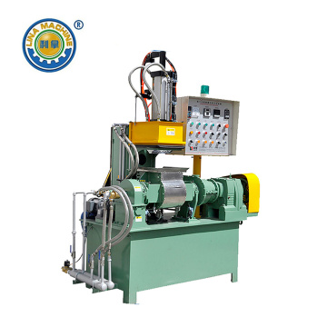 Plastic Dispersion Mixer for Thermosetting Plastic
