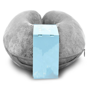 Comfort Travel U Shape Neck Pillow