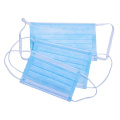 Disposable 3M mouth face mask factory