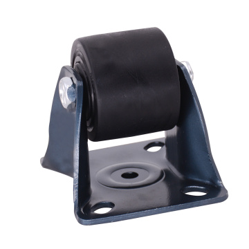 2.5 Inch Rigid Nylon Caster