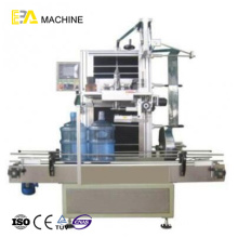Automatic 5 Gallon Bottleneck Shrink Sleeve Labeling Machine