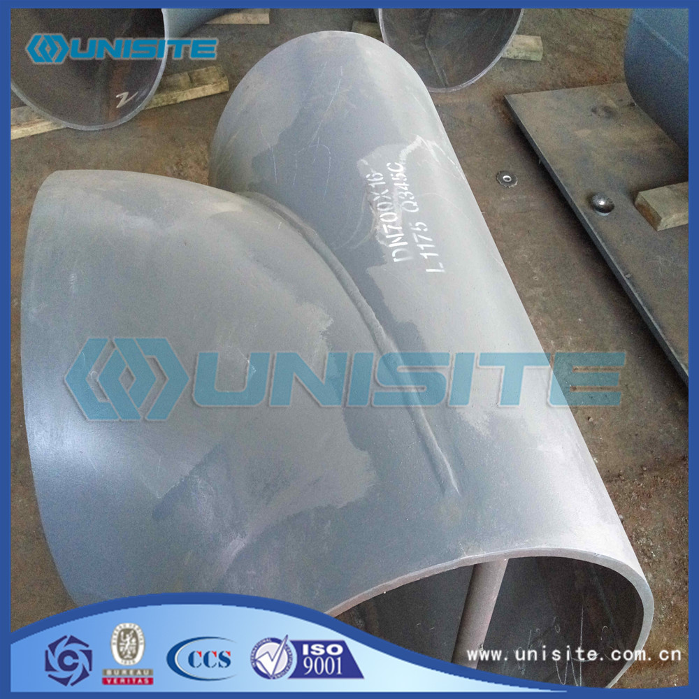 Steel Branch Pipe
