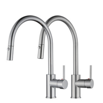 brushed environmental protection  kitchen faucet