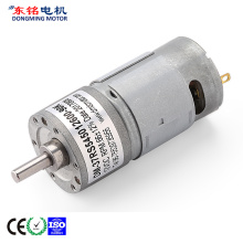 12v dc gear motor high torque
