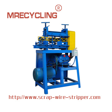 Scrap Copper Wire Stripping Machine Sale