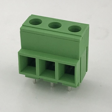 large power 10.16mm pitch PCB screw terminal block