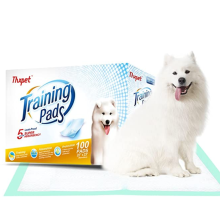 Super Absorbent Leak Proof puppy Pad