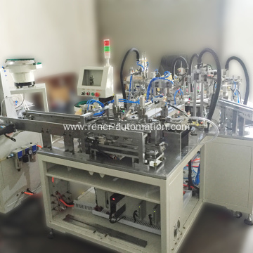 Non - standard custom assembly line automation equipment