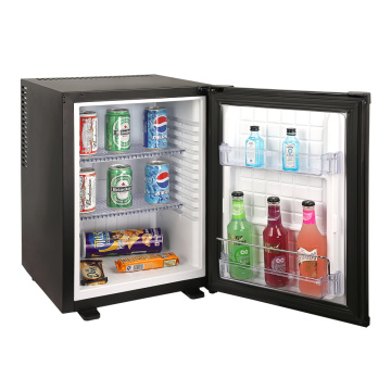 40L No Noise Minibar for Hotel Room