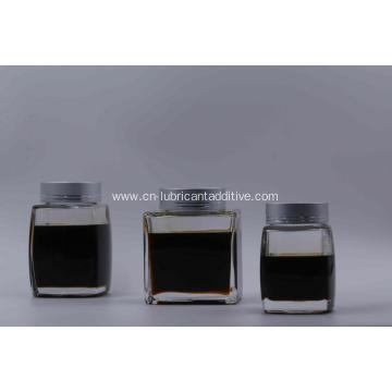 Organic Molybdenum Lube Additives Friction Modifier