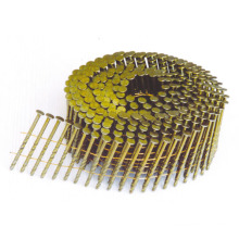 High Quality Wire Coil Nails