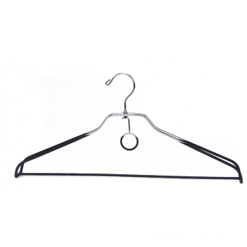 EISHO Metal Hanger With Wider Shoulder