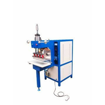 HF PVC film welding machine