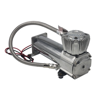 Air Suspension Compressor 100LPM  Pump
