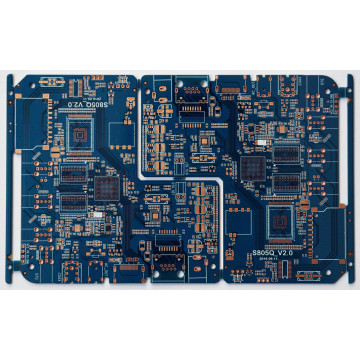 Vehicle Electronics circuit boards