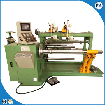Automatic Coil Winding Machinery
