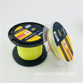 UHMWPE/HMPE Twine Mixed Colours With Mooring
