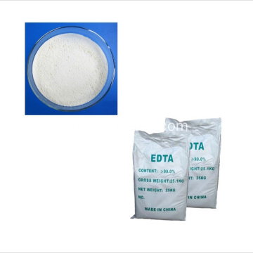 Ethylenediamine Tetraacetic Acid Tetrasodium Salt Edta 2Na
