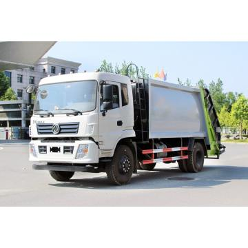 Brand New Dongfeng Truck of Waste Management 8tons